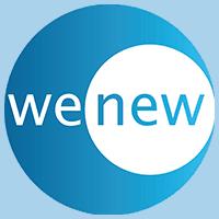 logo wenew creation site web paris la baule seo referencement naturel