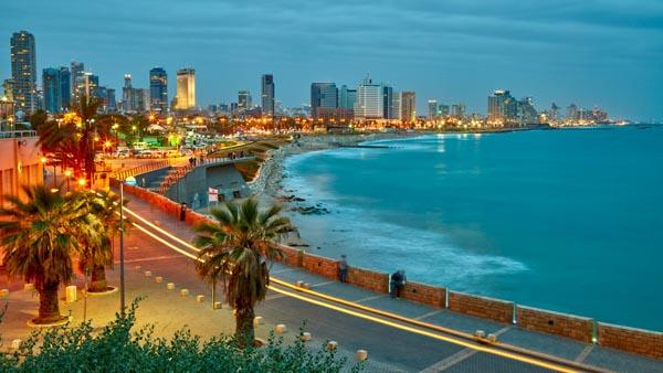 Femmes célibataires de Tel-Aviv qui souhaitent faire des rencontres